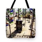 Forest Resident Tote Bag