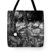 Forest Socket Tote Bag