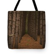 Forest Soldiers... Tote Bag