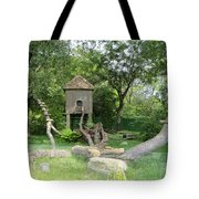 Forest Tale Tote Bag