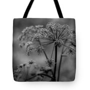 Forest Wild Flowers Tote Bag
