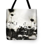 Forever Field  Tote Bag