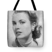 Forever In Our Hearts Tote Bag