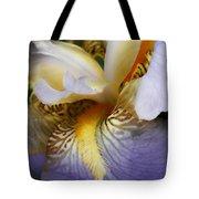 Forever Iris  Tote Bag