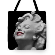 Forever Marilyn Tote Bag