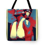 Forever Marilyn Poster Tote Bag