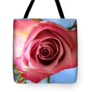 Forever Valentine Tote Bag