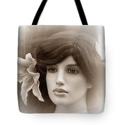 Forever Young Two Tote Bag