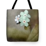 Forget Me Not 03 - S07bt07 Tote Bag