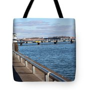 Forget You Not Tote Bag