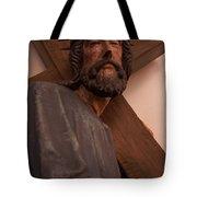 Forgiving Tote Bag