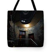 Forgotten Beauty Tote Bag