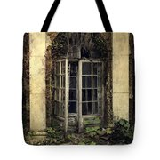 Forgotten Chamber Tote Bag