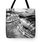 Forgotten Classics Tote Bag