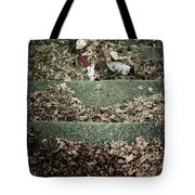 Forgotten Doll Tote Bag