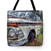 Forgotten Edsel Tote Bag
