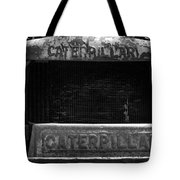 Forgotten Equipment  Tote Bag