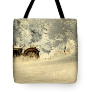 Forgotten Harvest Tote Bag