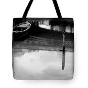 Forgotten II Tote Bag