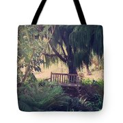 Forgotten.... Tote Bag by Laurie Search