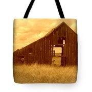 Forgotten Tote Bag