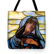 Forlorn Mary Tote Bag