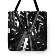 Form And Function 4 Tote Bag