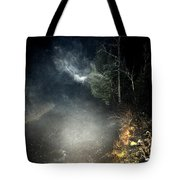 Form Follows Thought Tote Bag