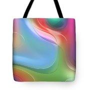Formes Lascive - 5469 Tote Bag
