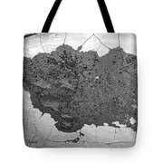Fort Gratiot Light House Wall Texture Tote Bag