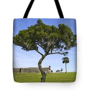 Fort It Tude 2 Tote Bag