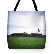 Fort Mchenry Tote Bag