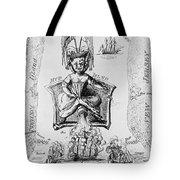 Fort Mifflin, 1777 Tote Bag