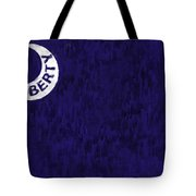 Fort Moultrie Flag Tote Bag