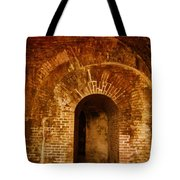 Fort Pickens Tote Bag