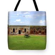 Fort Pike - #6 Tote Bag