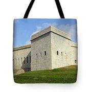 Fort Trumbull Tote Bag
