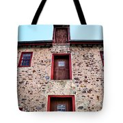 Fort Washington - Mather Mill Tote Bag