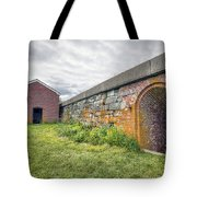 Fortifications Tote Bag
