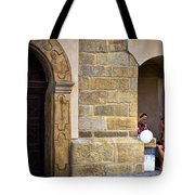 Fortune Telling  Tote Bag
