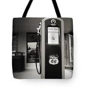 Forty Cents A Gallon Tote Bag