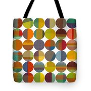 Forty Eight Circles 2.0 Tote Bag