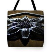 Forum Floral Tote Bag