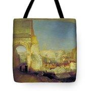 Forum Romanum Tote Bag