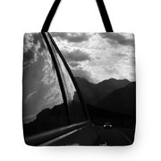 Forward To New  Tote Bag