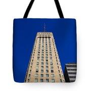 Foshay Tower Tote Bag