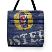 Fosters Tote Bag