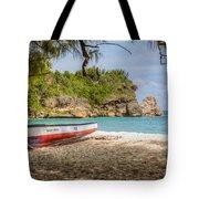 Foul Bay Tote Bag