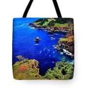 Foulweather Tote Bag