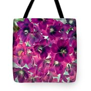 Found Rose - Photopower 1742 Tote Bag